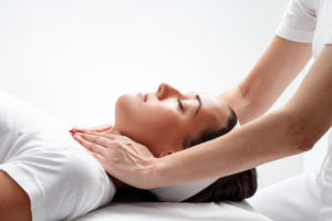 Craniosacral Therapy in Exeter