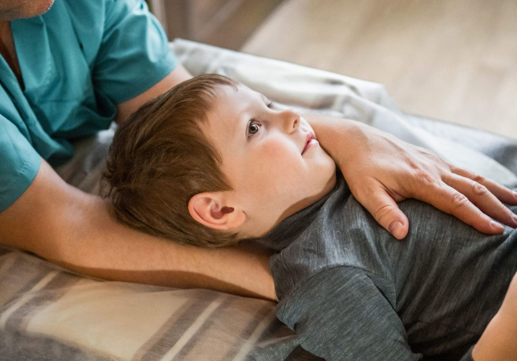 Craniosacral Therapy Exeter for relaxation
